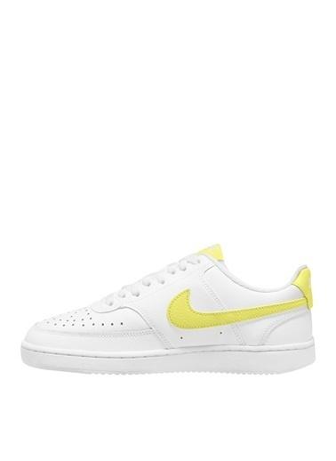 Nike Casual Ayakkabı Sarı